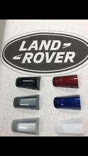 Range Rover Evoque/Sport LandRover Discovery Any Door Handle Lock Cap*Colour