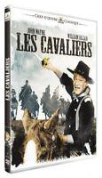 Les Cavaliers John wayne DVD NEUF SOUS BLISTER
