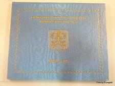 Vatican, KMS 2012 dans original Dossier