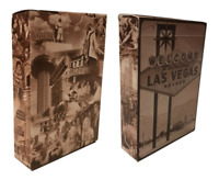 LAS VEGAS DECK PLAYING CARDS LIMITED EDITION COLLECTORS ITEM HOTELS CASINOS #2