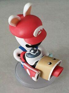 Figurine UBI Collectibles Mario + The Lapins Cretins Kingdom Battle