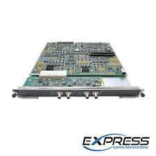 Cisco Systems WS-X5166 Catalyst 5000 ATM DS-3 Module Dual PHY