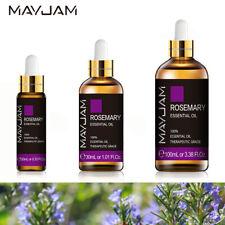 MAYJAM 100% Bio Rosmarin ätherisches Öl Massageöle Duftöl Aromatherapie