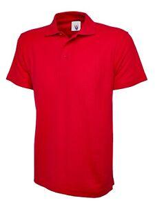 Uneek UC103 Kids Polo Shirt  Childrens School Top
