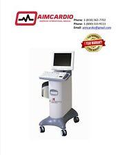 Cambridge Heartwave Ii Stress System 12 Months Warranty