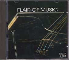 Flair of Music CD 3096