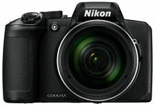 Nikon Coolpix B600 16MP Digital Camera 60x Optical Zoom Black Full-HD