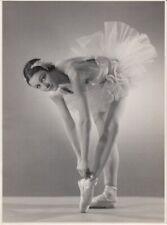 © Séeberger Frères , Yvette Chauviré circa 1940