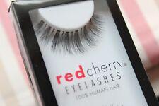 Red Cherry IVY #415 falsche unechte künstliche Echthaar-Wimpern strip lash