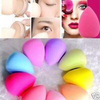 5pc Foundation Sponge  Blending Puff  Powder Smooth Makeup Beauty