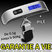 BALANCE ELECTRONIQUE DE PRECISION 0.1gr à 50 kg PESE DE POCHE SCALE 0,1 0,1g