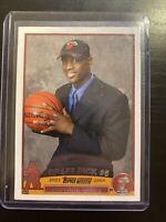 2003-04 Topps Draft Picks Rookie Card #225 Dwyane Wade RC