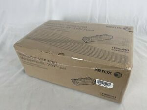 New Sealed OEM XEROX 115R00063 MAINTENANCE KIT FUSER WorkCentre 4250/4260 ShpFST
