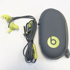 Beats By Dr. Dre Tour 2.5 - Active Collection - Shock Yellow