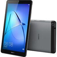 Huawei Media Pad T3 7.0 LTE 8GB grau Tablet ohne Vertrag 4G Wifi Android Kamera
