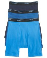 Jockey Men's Underwear Staycool Midway Brief, Pack of 3 # Small