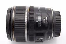 Obiettivi Canon Lunghezza focale 17-85mm per fotografia e video per Canon EF-S