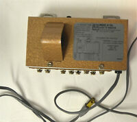 Blonder -Tongue Labs Model B-24c 1 to 4-sets TV  Booster Vacum Tube 0.1 AMP #111