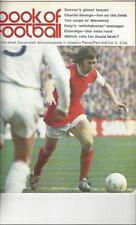 Book of Football Marshall Cavendish 1972 Part 44