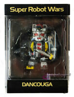 Banpresto Super robot wars mini chogokin compact DANCOUGA toy action figure srw