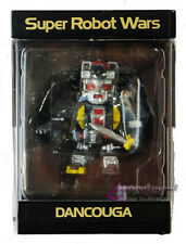 Banpresto Super robot wars mini chogokin compact DANCOUGA toy action figure srw