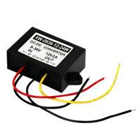 DC9V/36V To 12V 2A 24W Car Step Up/Down Power Supply Converter Regulator Module