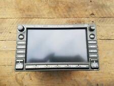 2006-2011 Honda Civic SI GPS Navigation Screen unit module dash 39540-SVA-A1