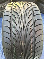 1 NEW Dunlop Sp Sport 9000 Tire 255 35 ZR 18 with 100% Tread Life