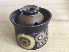 Denby Arabesque Large Preserve Pot