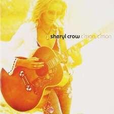 SHERYL CROW - C'mon, C'mon CD [A96]