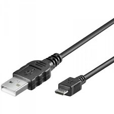 Original GOOBAY Micro Câble de données USB pour Nokia Lumia 800 820 900 1020