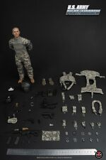 "Soldier Story 1/6 Scale 12"" US Army Pilot Aircrew Action Figure SS087"