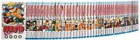 [used] Naruto Vol. 1-72 Manga Complete Lot Full Set Comics Japanese Edition