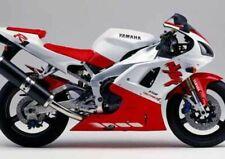 Manuale Officina Yamaha R1 98/01 1998 1999 2000 2001 in Italiano