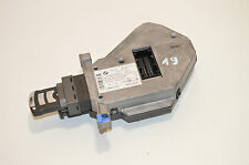 BMW 730i E65 7 SERIES IGNITION SWITCH MODULE UNIT WITH KEY 6933213