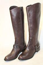 Via Spiga MISMATCH Womens 7 M Wide Calf / 6.5 M Carol NEW $149 Riding Boots esw