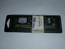 KINGSTON VALUE RAM NON ECC SDRAM128MB 100MHz 168 PIN KVR100X64C3/128-R