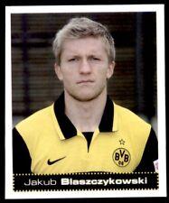 Panini Bundesliga Fussball 2007-2008 Blaszczykowski Borussia Dortmund No. 157