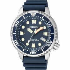 Relojes de pulsera Citizen de silicona