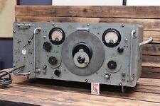 Vintage AWA Signal Generator R7231 Power Supply Radio Power Supply