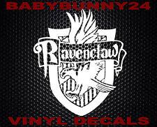 RAVENCLAW Shield Band logo Car Truck Laptop Decal Vinyl Sticker