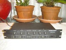 Vantage EM-720, Analog Echo, Vintage Rack