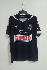 C.F. Monterrey Club de Futbol PUMA Soccer Jersey Size L
