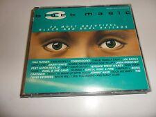CD BLACK MAGIC 3 (1991) di Tina Turner, Hot Chocolate, Commodores