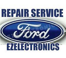 2004 TO 2008 FORD E150 E250 E350 E450 INSTRUMENT CLUSTER REPAIR SERVICE