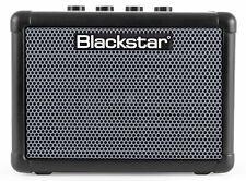 Blackstar Fly 3 Bass Guitar Amplifier - 3 Watt Mini Amp