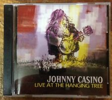 Johnny Casino Live At The Hanging Tree Cd Off The Hip Asteroid B-612