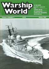 WARSHIP WORLD V6 N1 HMS TUNA BORDEAUX RAID_WW2 NORTH CAPE_NELSON S GUNS SOFTBOUN
