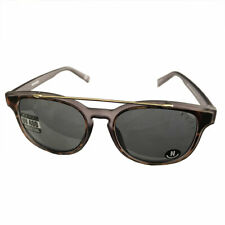 Neff Unisex Swinger Shades Sunglasses Black Ice Tort Gold Sun Beach Apparel