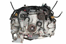 Motor 2010 für Subaru Forester SH 2,0 D Diesel EE20Z 147 PS mit Anbauteilen